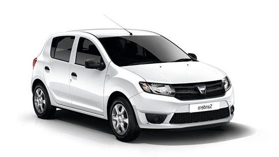 Dacia Sondero