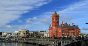Tourist Attractions in Cardiff